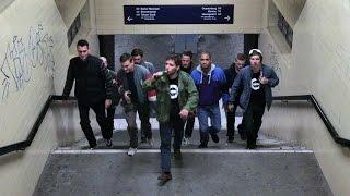 MC Bomber & Shacke One - Versteckt die Töchter