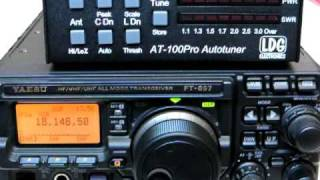 AT-100Pro Part 1