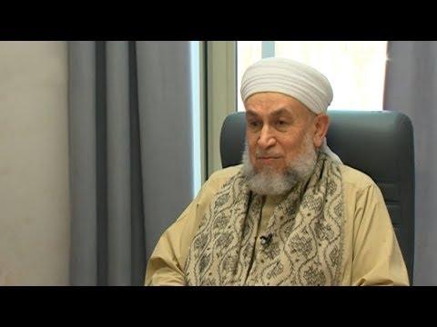 Бывший советник Саддама Хусейна преподает исламские науки в России