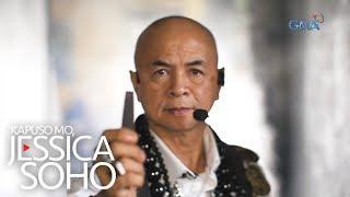 Kapuso Mo, Jessica Soho: Faith healer na YouTuber?