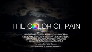 Trailer: The Color of Pain