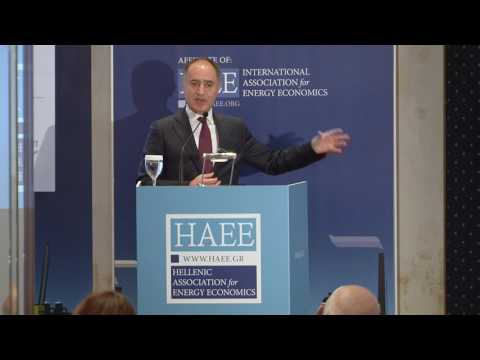 2nd HAEE INTERNATIONAL CONFERENCE - Panayotis Kanellopoulos