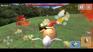 Chicken Tournament