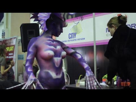 ~ Free Streaming Body Art
