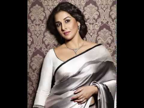 Vidya Balan rejects Suchitra Sen biopic  wants Raima Sen to do it
