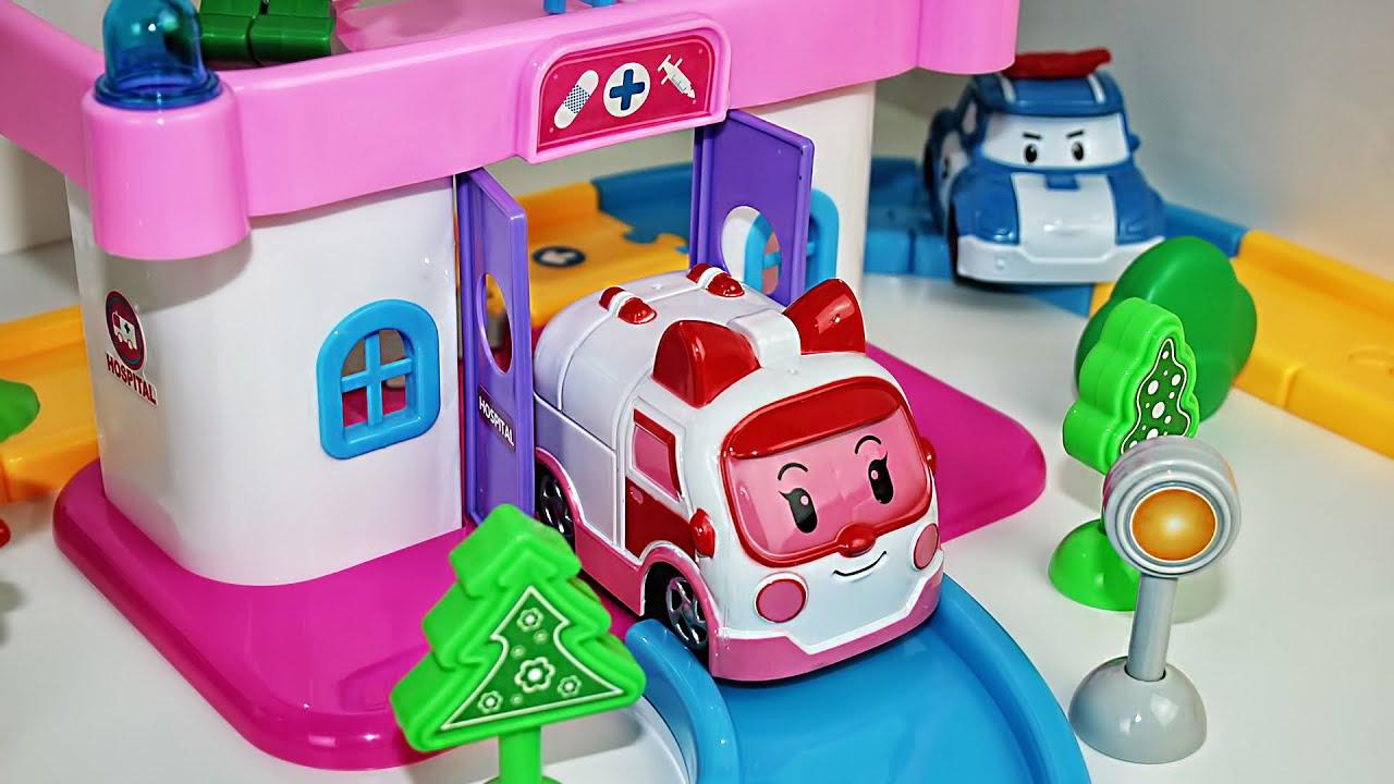 Машинки игрушечные машины - Play Car toy videos for kids ...