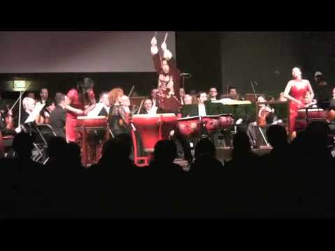 Vinterkoncert Tvind 2012