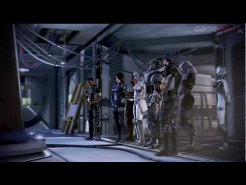 Mass Effect 3 (Extended Cut DLC) - Control Ending