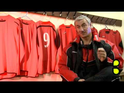 Ian Rush - Funny Liverpool Fan