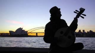 Fermin Muguruza #nomoretour2013 - Sydney / Oskar Benas - Armagideon Tenoreko Aztarnak