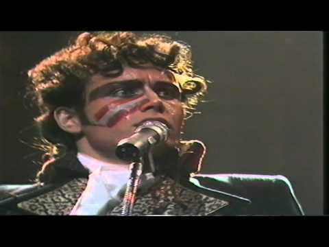 Adam And The Ants (UK 1982) [06]. AntMusic