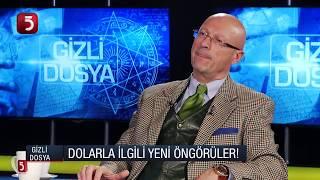 Gizli Dosya- Erol Mütercimler 03.12.2018