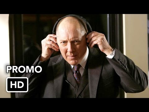 "The Blacklist 4x19 Promo ""Dr. Bogdan Krilov"" (HD) Season 4 Episode 19 Promo"