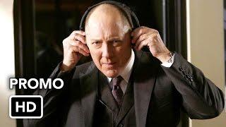 "The Blacklist 4x19 Promo ""Dr. Bogdan Krilov"" (HD) Season 4 Episode 19 Promo"
