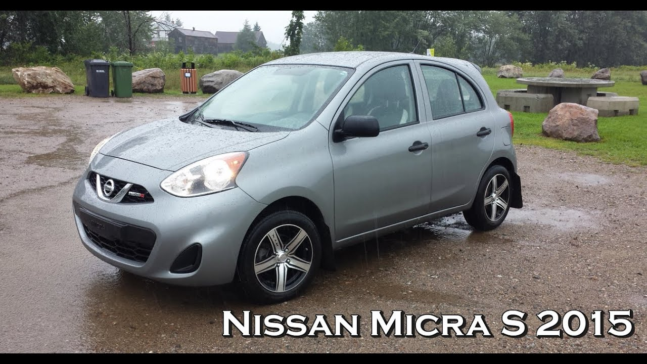 nissan micra s 2015 k13 1 6l stock exhaust sound gopro. Black Bedroom Furniture Sets. Home Design Ideas