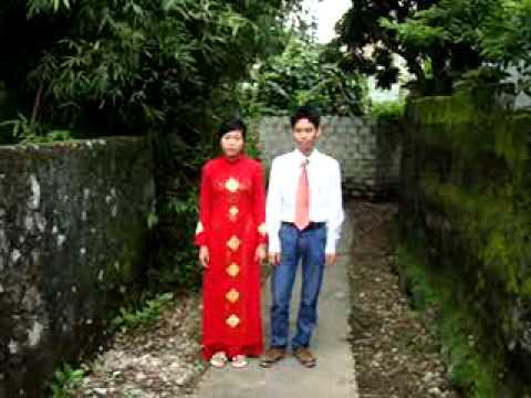 Dam Cuoi _ Nam Cuong _ Huong Thom 3