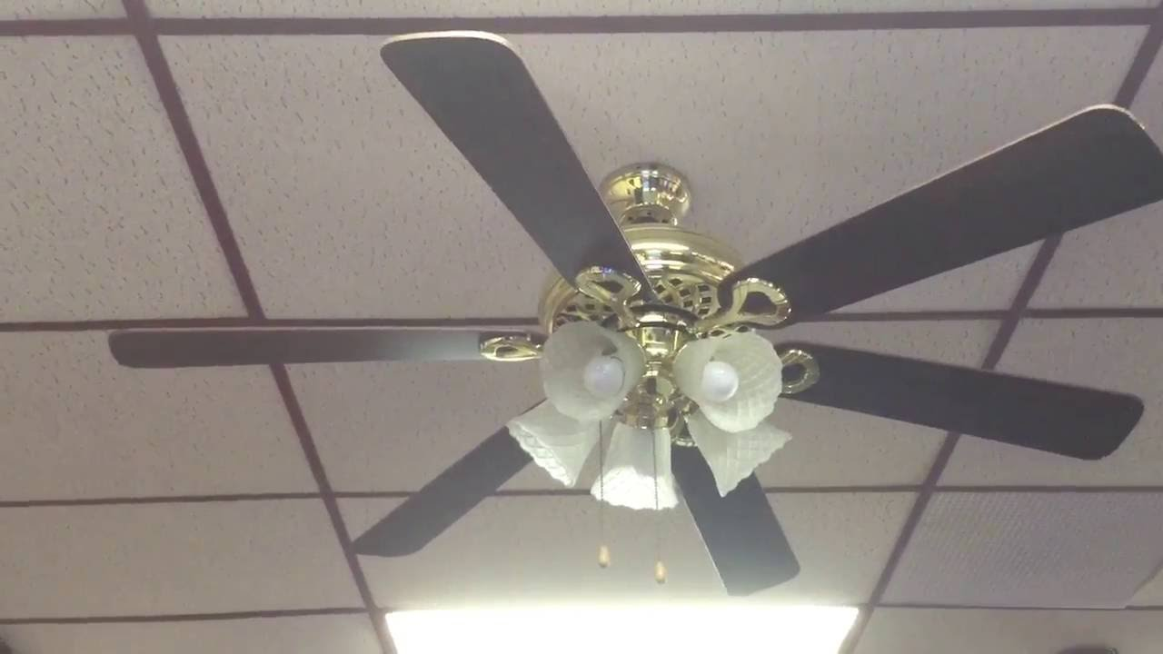 Harbor Breeze Lakeside Ii U0026 39 S Ceiling Fans
