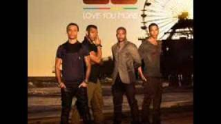 JLS - Love You More (With Lyrics)