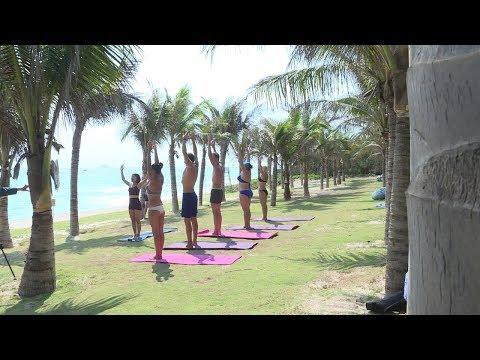Khu du lịch Bắc bán đảo Cam Ranh hướng đến các dịch vụ kéo dài thời gian lưu trú của du khách