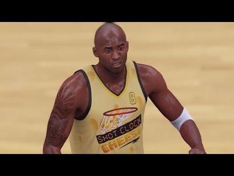 NBA 2K16 PS4 My Team - All Diamond Team Chokes!