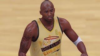 NBA 2K16 PS4 My Team - All Diamond Team Chokes!