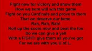 University of Louisville - Fight Song