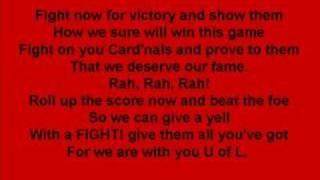 University of Louisville - Fight Song