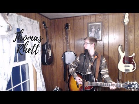 "Thomas Rhett ""Marry Me"" Cover By Isaac Cole"