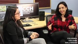 Columbia College Hollywood - Student Spotlight