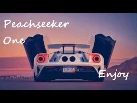 Peachseeker - One (Official Audio)