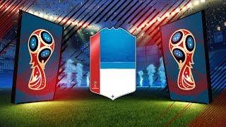 PACK OPENING FUT WORLD CUP : FACILE DE PACKER DU LOURD !