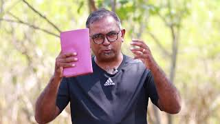 The Bible on Porn Temptation - Dr. Duke Jeyaraj from Song of Songs