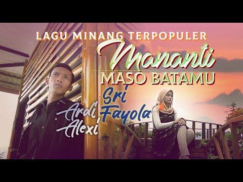 Sri Fayola Vol 3 - Mananti Maso Batamu (Lagu Pop Minang 2018)