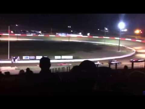 Batesville Speedway Brian J