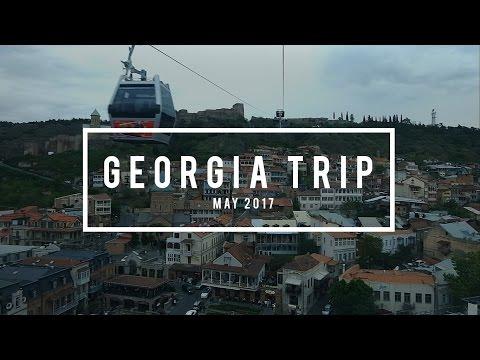 Georgia Trip | May 2017