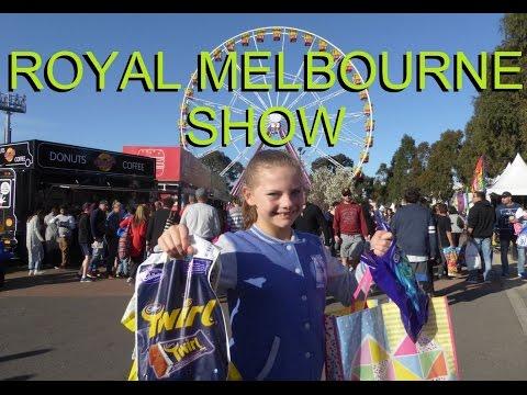 Royal Melbourne Show, Melbourne - Australia