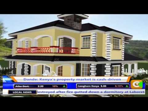 Business Center: Kenya's Real Estate Outlook In 2016