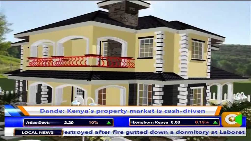 Business Center: Kenya's Real Estate Outlook In 2016