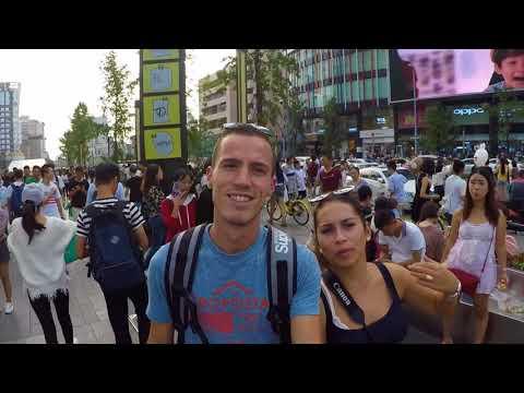 VOYAGE EN CHINE - CHENGDU