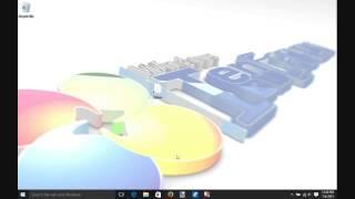 Create Settings Shortcuts on the Desktop in Windows 10
