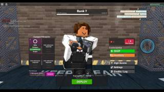 Roblox | Mad Paintball 2| What Do You Think About It? with NLG Pt.1