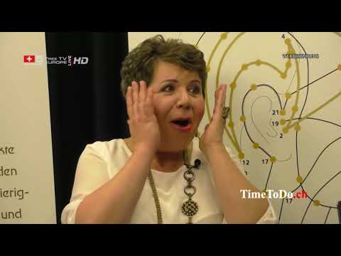 YOGANA Goldkosmetik -einmalige  Pflege   TTD vom 21 11 17