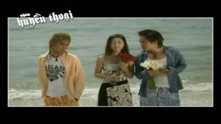 Huyền Thoại Tình Yêu - Nhóm Huyền Thoại ft Vĩnh Thuyên Kim | Official MV