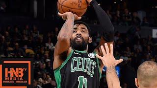 Boston Celtics vs Orlando Magic Full Game Highlights | April 7, 2018-19 NBA Season