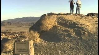 Anza Borrego Desert State Park (California)--an brief overview More...