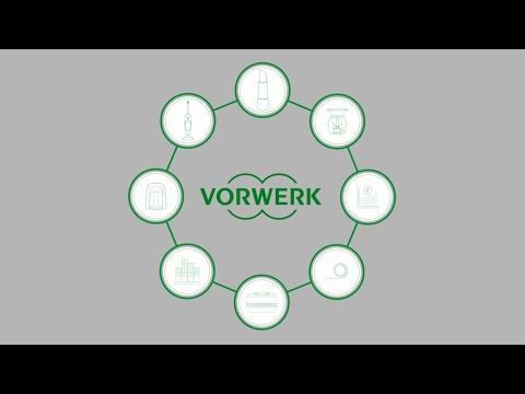 Skupina Vorwerk: německá rodinná firma s tradicí a dlouhodobou vizí