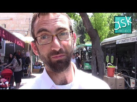Jewish Israelis: Would You Desecrate The Sabbath To Save A Non-Jew's Life?