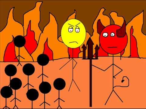 ventania diabo e careta