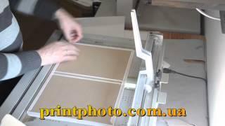 Технология изготовления фотокниг(, 2015-05-09T20:57:44.000Z)