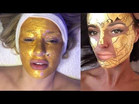c6b276182ed I got a $3,000 facial from Kylie Jenner's ONLY facialist (no availability  for YEARS) - YouTube